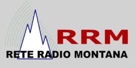 Adesivi e Patch Rete Radio Montana