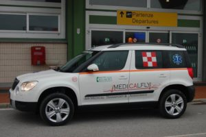 Adesivi Magnetici Calamitati per auto - Medicalfly