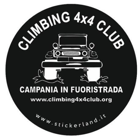 copriruota-per-fuoristrada-climbing-4×4-club-campania-in-fuoristrada