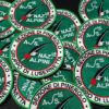 Toppe Patch ricamate personalizzate - Associazione Nazionale Alpini