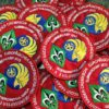 Toppe Patch ricamate personalizzate - Summercamp 2013 - Boyscout
