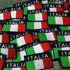 Toppe Patch ricamate personalizzate - Italia