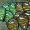 Toppe Patch ricamate personalizzate - Archeoparco Vulcano Lazio