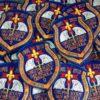 Toppe Patch ricamate personalizzate - Gruppo San Michele Cerignola