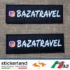 Toppe Patch personalizzate per Julius K9 - Bazatravel
