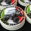Adesivi Stampati in digitale e protetti per l'esterno Zukimania