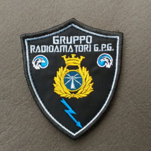 Gruppo Radioamatori Guardie Particolari Giurate d'Italia