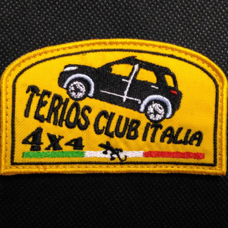 patch-toppa-terios-club-italia-stickerland