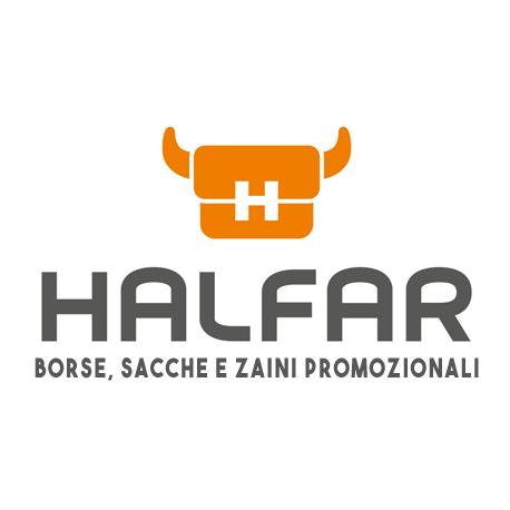 Halfar, Borse, Sacche e Zaini promozionali