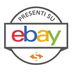 Visita il nostro laboratorio on line su Ebay
