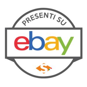Visita il nostro laboratorio on line su Ebay