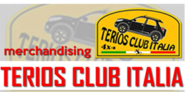 Terios Club Italia 4x4