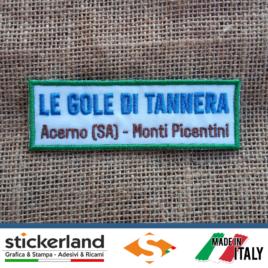 Le Gole di Tannera - Acerno - Monti Picentini